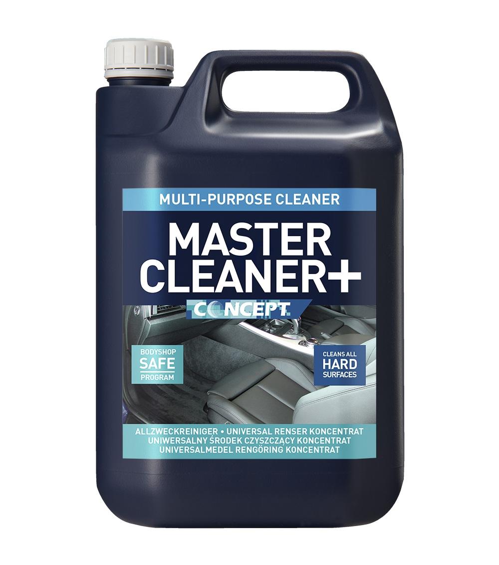 MASTER CLEANER + (1 LİTRE)