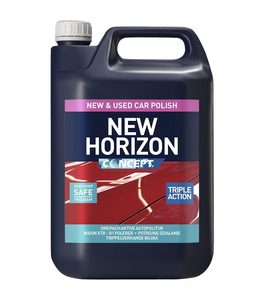 NEW HORIZON (1 LİTRE)