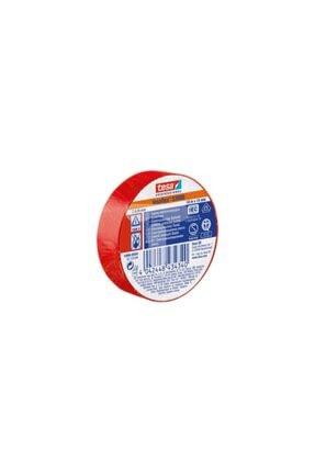 Soft PVC Genel Amaçlı Elektrik İzolasyon Bandı (Kırmızı) 10 * 15