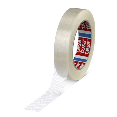 Cam Elyaf Lifli Demetleme Bandı (Şeffaf) 50 * 19