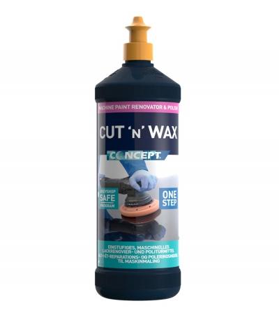 CUT 'n' WAX (1 KİLO)