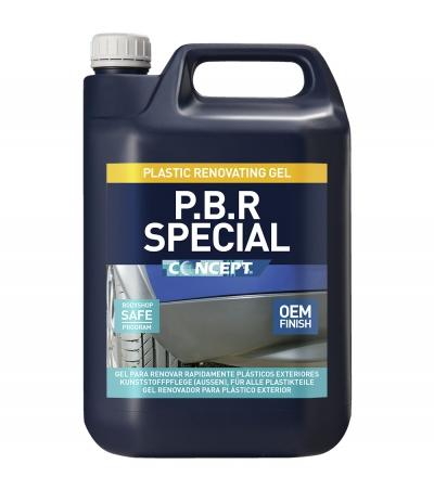 P.B.R. SPECIAL (1 LİTRE)