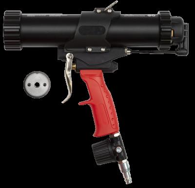 Havalı mastik tabancası